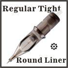 ELITE III Needle Cartridge 7 Round Liner Regular Tight