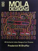 Mola Designs Book