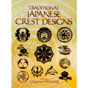 Traditional Japanese Crest Designs Book