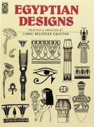 Egyptian design Book