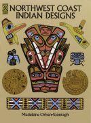 Northwest Coast Indian Designs Book