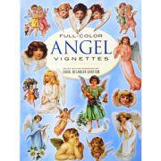 Angel Vignettes Book