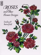 Roses and other Flower Design Book