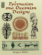 Polynesian and Oceanic Design Book