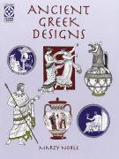 Ancient Greek Design Book