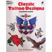 Classic Tattoo Designs