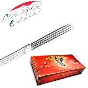 Expired Philadelphia Eddie 6 Flat Shader Needles - Box of 50