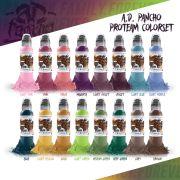 World Famous A.D. Pancho Proteam Colorset