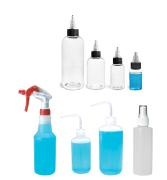 All MOM'S Plastic Bottles