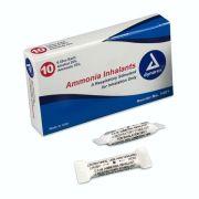 33 CC Ammonia Inhalants - 10 Pack