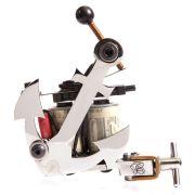 The Anchor Machine Chrome