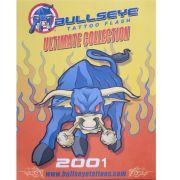 2001 Bullseye Flash Set