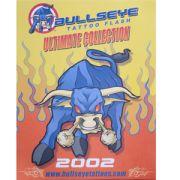 2002 Bullseye Flash Set