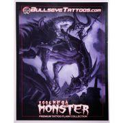 2006 Mega Monster