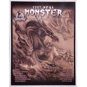 2007 Mega Monster