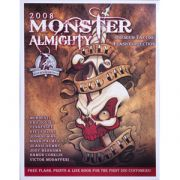 2008 Monster Almighty