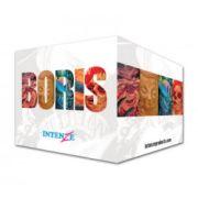 Intenze Boris from Hungary Inks