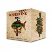 Intenze 8 Color Bowery Stan Ink Set