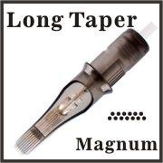 ELITE II Needle Cartridge 9 Magnum-Long Taper