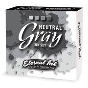 Eternal Neutral Gray Set 2 oz