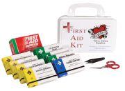 Tattoo First Aid Kit