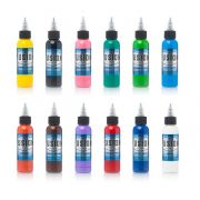 Fusion Ink Sample Pack - 12 Colors