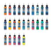 Fusion 25 Color Ink Set