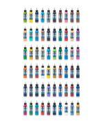 Fusion 60 Color Ink Set - 1 oz