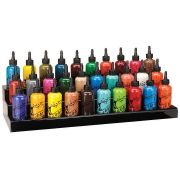 Ink Bottle Display Stand