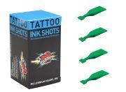 Mom's Ecto Plasmic Green Ink Shots - Box of 30