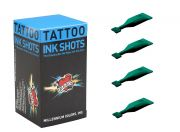 Mom's Mean Green Ink Shots - Box of 30