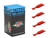 Mom's Red Light Ink Shots - Box of 30