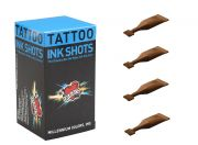 Mom's Suede Ink Shots - Box of 30