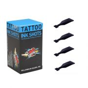 Mom's Cover Up Black Ink Shots - Box of 30