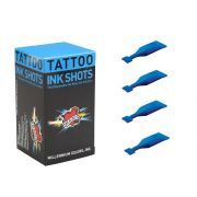 Mom's Cover Up Blue Ink Shots - Box of 30