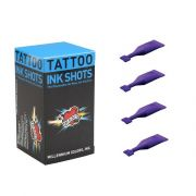 Mom's Cover Up Purple Ink Shots - Box of 30