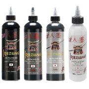 Irezumi Four Bottle Lining and Grey Wash Set 6 oz