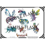 Jackass Flash Sheet 015