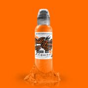 World Famous Jay Freestyle Orange