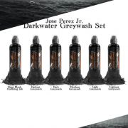 World Famous Jose Perez Jr Darkwater Shading Set