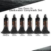 World Famous Jose Perez Jr Darkwater Shading Set