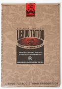 Liehuo Tattoo - 3 Flash Sets