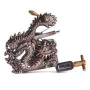 Mom's Black Dragon Machine