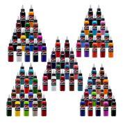 Mom's 70 Color Super Ink Set