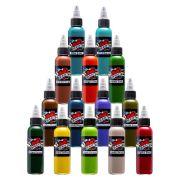 Mom's Inks 14-Bottle Exotic Set