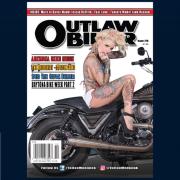 Outlaw Biker #210