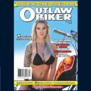Outlaw Biker #220