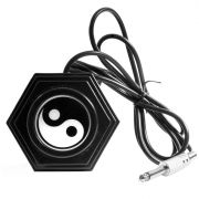 Yin&Yang Octagon Foot Switch