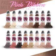 World Famous Pink Ribbon Series Set