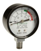 All American Pot Sterilizer- Gauge